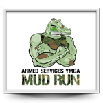 ASYMCA Mud Run