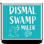 Dismal Swamp 5-Miler & Kids 1-Miler