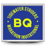 Striders BQ Invitational