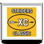 Strider XC Classic