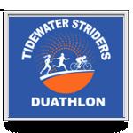 Striders Duathlon