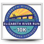 Elizabeth River Run 10K/1Mi