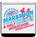 Dismal Swamp FULL & 1/2 Marathon